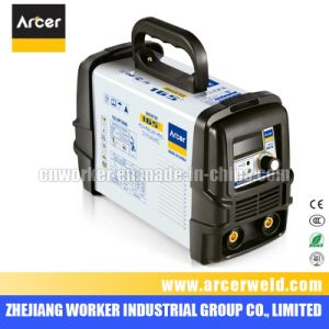 Smarter Plastic Cover Inverter MMA Welding Machine pictures & photos