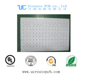 The Professional Aluminum PCB for LED pictures & photos