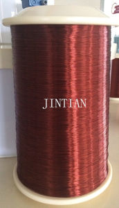 Enameled Copper Wire of Ei/Aiw Series pictures & photos