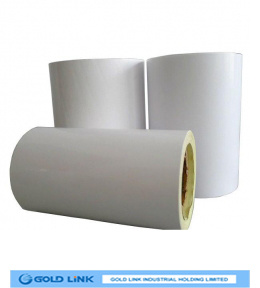 Self Adhesive Cast Coated Paper for Label Printing
