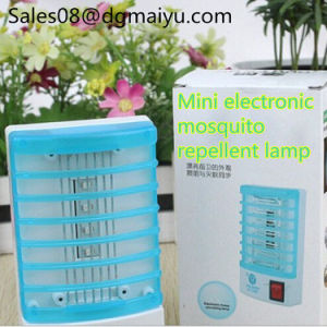 Mini Electronic Mosquito Repellent Lamp Mosquito Lamp Socket LED pictures & photos