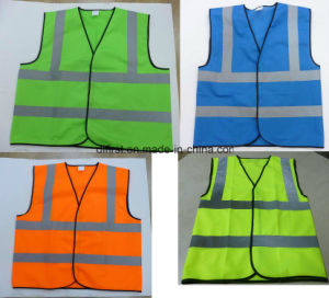 High Visibility Safety Vest pictures & photos