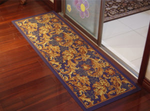 Custom Printed Floor Mat Outdoor Mat pictures & photos