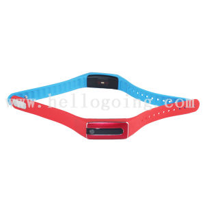 USB Flash Drive Waterproof Bracelet for Bracelet with Headset pictures & photos