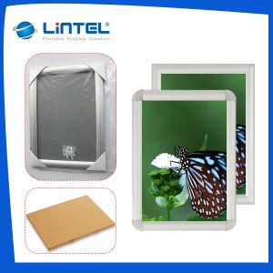 A4 Aluminum Photo Frame Rondo Snap Frame (A4/A3/A2/A1) pictures & photos
