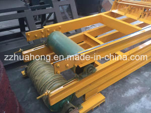 Huahong Coal Rocks Mobile Belt Conveyor for Heavy Duty pictures & photos