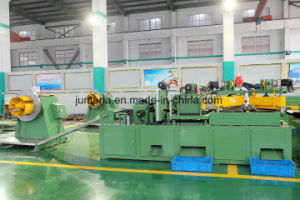 Automatic Transformer Core Cut to Length Line pictures & photos