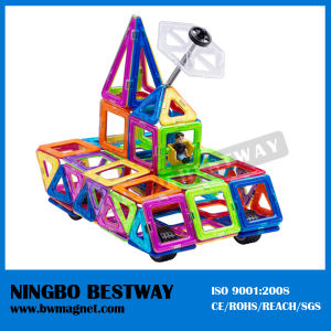 Toys Direct From Educational Triangle Magformers pictures & photos