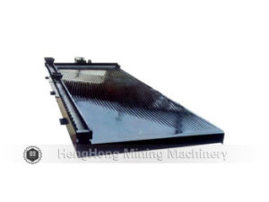 Mineral Gravity Separation 6s Shaking Table pictures & photos