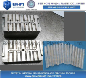 Urine Bag Components Injection Mould pictures & photos