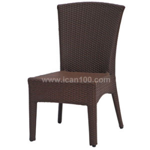Patio Wicker Dining Chair (RC-06002) pictures & photos