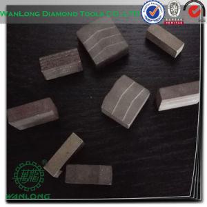 Diamond Segment Tools - China Diamond Segments for Stone Cutting pictures & photos