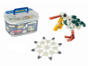 Plastic DIY Blocks Education Toy for Kid (H0157064) pictures & photos