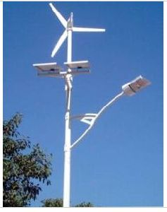 70W Solar & Wind Energy LED Street Light pictures & photos