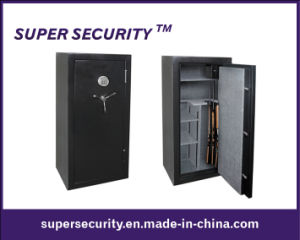 Fire Resistant Large Gun Safe with Digital Lock (SFQ5928) pictures & photos