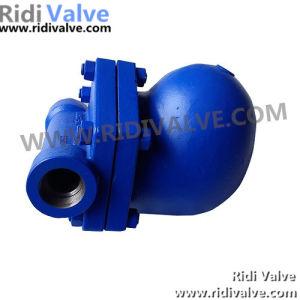 Lever Ball Float Steam Trap (DN32 - DN50)