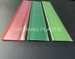 Plastic Ticket Strip pictures & photos
