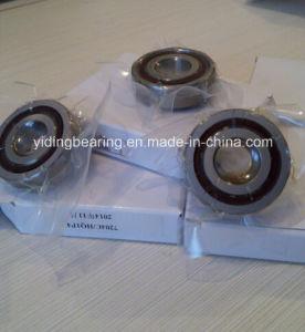 NTN NSK NACHI Timken Angular Contact Ball Bearing 7201c pictures & photos