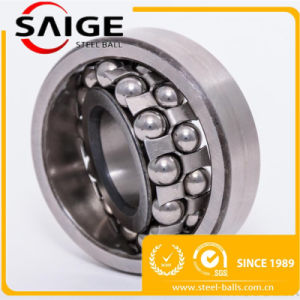 Bearing Steel Ball G100 AISI52100 Cr6 G10-G1000 pictures & photos