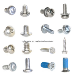 Supply Large Amount of Non-Standard Fasteners Rivets pictures & photos
