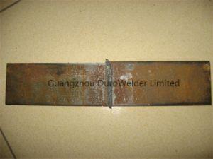 Steel Plate Butt Welding Machine/Steel Plate Welder pictures & photos