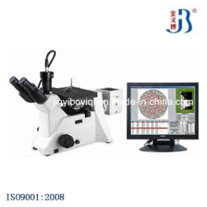 Quickly Identifying Digital Metallurgical Microscope pictures & photos