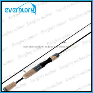 Popular UL Action Spinning Rod pictures & photos