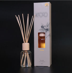 Senior Custom Europe No Fire Essential Oil Fragrance Suit Cane Perfume Home Fragrance Purify Air pictures & photos