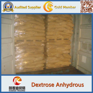 Factory Supply Medicine Intermediates Dextrose Anhydrous pictures & photos