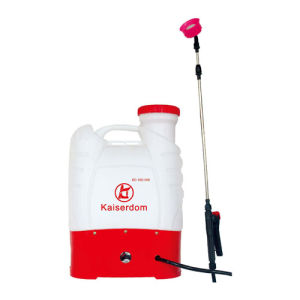 Hot Sale 18L High Quality Knapsack Electric Battery Sprayer with Ce (KD-18D-008) pictures & photos