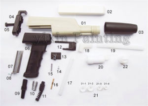 Manual Automatic China Powder Coat Gun pictures & photos