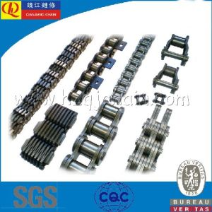 High Quality Professional Transmission Roller Chain pictures & photos