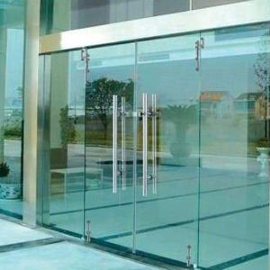 Tinted Glass for Building or Decorate