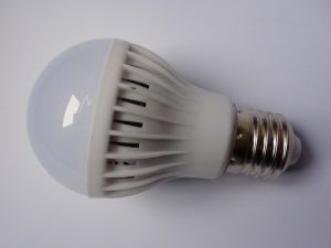 LED Bulb, Sound & Light Dimmable pictures & photos