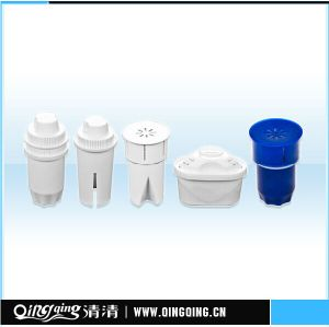 Water Filter Replacement for Pitcher Jug pictures & photos