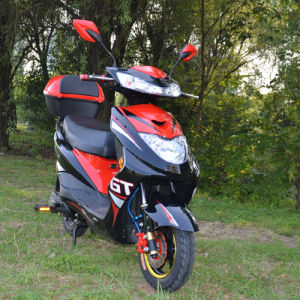 Popular Sale Electric Motorcycle in North American and South American pictures & photos