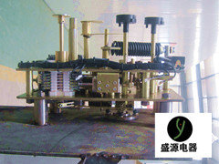 Outdoor Circuit Breaker Mechanism for Control and Protection 020 pictures & photos