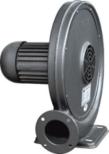 China Manufactured Inflatable Blower Fan/Air Blower Fan pictures & photos