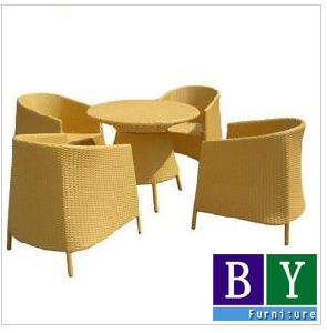 Patio Wicker Garden Outdoor Furniture PE Rattan Chair pictures & photos