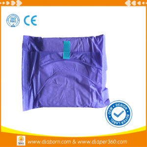 OEM Brand  High Absorbency Anion Sanitay Napkins pictures & photos