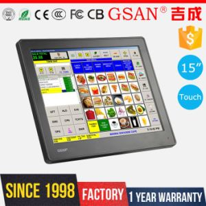 Resistive Touch Screen Types of Touch Screen Laptop pictures & photos