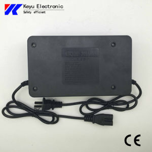 Ebike Charger48V-40ah (Lead Acid battery) pictures & photos