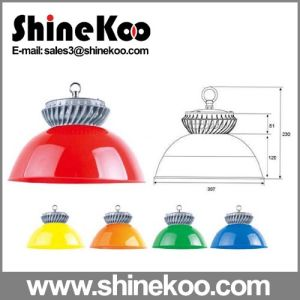Colorful Round 30W LED Fresh Lights Fixture pictures & photos