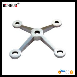 150mm and 4 Arms Glass Spider Fitting with Economical Price (HR150B-4) pictures & photos