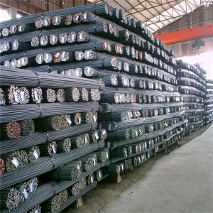 Prime Quality Steel Rebar Used in Construction BS4449 /ASTM A615/ HRB400/Ks pictures & photos
