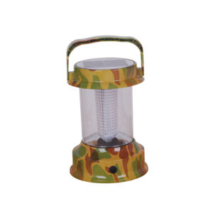 2016 Most Popular Wholesale Portable LED Solar Lantern (GHD-S30) pictures & photos