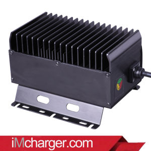 Tennant Model 3640e 24V 19A on Board Battery Charger pictures & photos