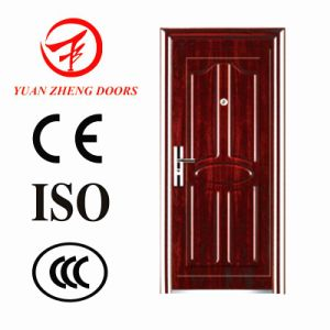 Stainless Metal Door with Low Price pictures & photos