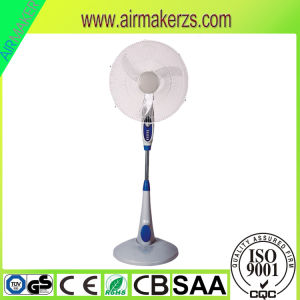"""18"""" Industrial Fan-Stand /Table / Wall Fan 3 in 1 pictures & photos"""