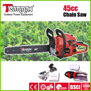 Gasoline Chain Saw with Ce, GS, Euro II pictures & photos